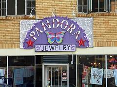 Pandora jewelry denver colorado